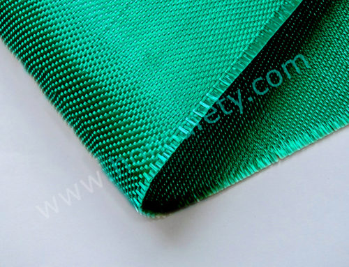 Silicone Coated Fiberglass Fabric – HonSafety Factory